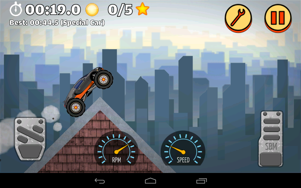 Racer: Off Road для Android