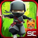 Mini Ninjas для Android